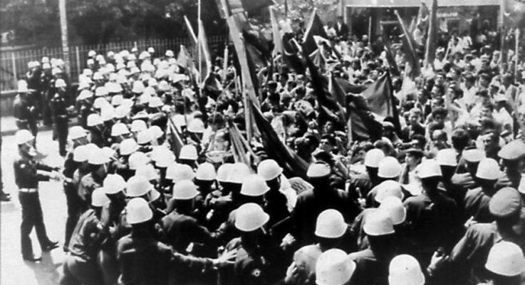 MAKALE | 15-16 Haziran Büyük İşçi Direnişi